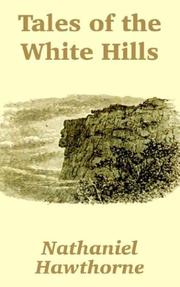 Cover of: Tales of the White Hills