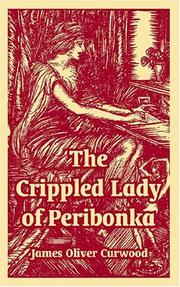 Cover of: The crippled lady of Peribonka