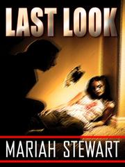 Cover of: Last Look