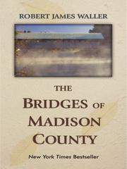 Cover of: The Bridges of Madison County