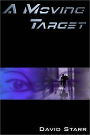 Cover of: A Moving Target