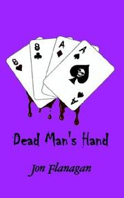 Cover of: Dead Man's Hand