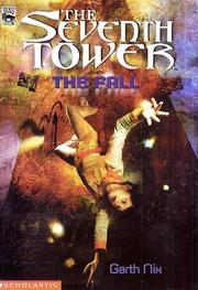 Cover of: The fall | Garth Nix