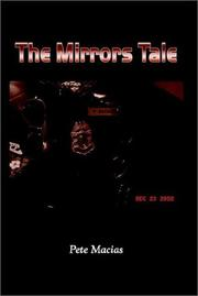 Cover of: The Mirrors Tale