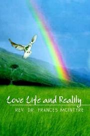 Cover of: Love Life and Reality