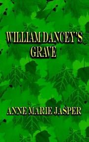 Cover of: William Dancey's Grave