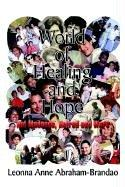 Cover of: World of Healing and Hope