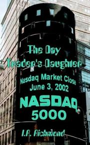 Cover of: The Day Trader's Daughter