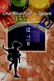 Cover of: One Short of a Dozen