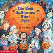 Cover of: The best Halloween hunt ever