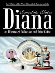Cover of: Diana: An Illustrated Collection and Price Guide