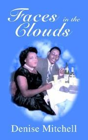 Cover of: Faces in the Clouds