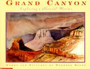 Cover of: Grand Canyon