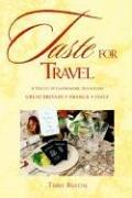 Cover of: Taste for Travel
