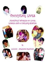 Cover of: Touching Lives