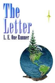 Cover of: The Letter | Louise Muir