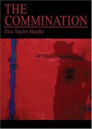 Cover of: The Commination | Eric Taylor Hurdle