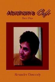 Cover of: Abraham's Cafe