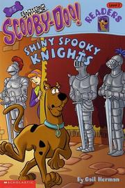 Cover of: Scooby-Doo! shiny spooky knights | Gail Herman