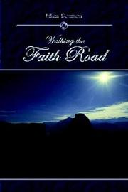 Cover of: Walking the Faith Road