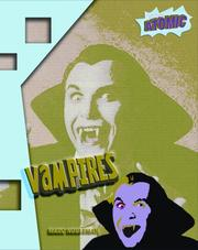 Cover of: Vampires (Atomic)
