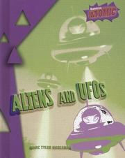 Cover of: Aliens And Ufos (Atomic)