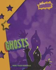 Cover of: Ghosts (Atomic)