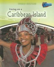 Cover of: Living on a Caribbean Island