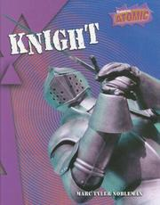 Cover of: Knight (Atomic (Grade 5))