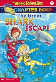 Cover of: The Great Shark Escape