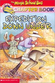 Cover of: Expedition down under | Rebecca Carmi