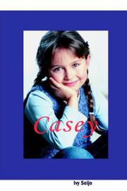 Cover of: Casey; The Promise