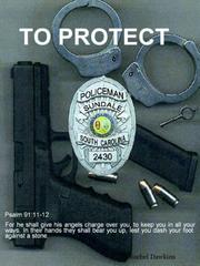Cover of: To Protect | Rachel Dawkins