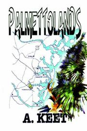 Cover of: Palmettolands