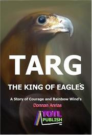Cover of: Targ - The King of Eagles | Donnan Anrias