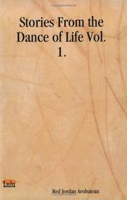 Cover of: Stories from the Dance of Life, Vol. 1