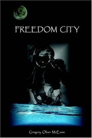Cover of: Freedom City