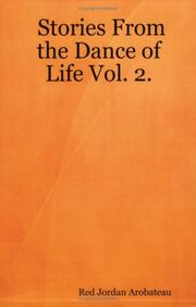 Cover of: Stories from the Dance of Life, Vol. II