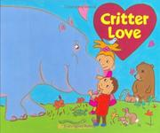 Cover of: Critter Love