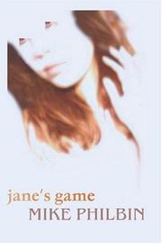 Cover of: Jane's Game