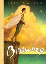 Birdwing by Rafe Martin