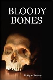Cover of: Bloody Bones