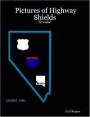 Cover of: Pictures of Highway Shields