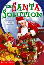 Cover of: The Santa solution