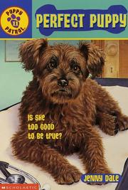 Cover of: Perfect Puppy (Puppy Patrol)