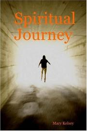 Cover of: Spiritual Journey