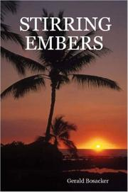 Cover of: Stirring Embers