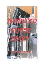 Cover of: The Haunted House Diary | Louise Hart