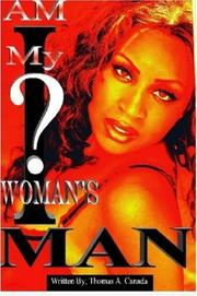 Cover of: Am I my Woman