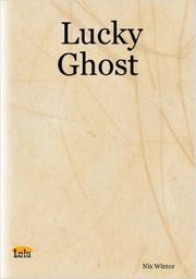 Cover of: Lucky Ghost